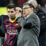 Bóng đá - 5 giải pháp để Barca đánh bại Atletico
