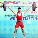 Thể thao - Chuẩn bị cho ASIAD 2014: Cử tạ VN tập huấn dài hạn ở Hungary