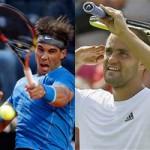 Thể thao - Nadal - Youzhny: Bùng nổ đúng lúc (V3 Rome Masters)