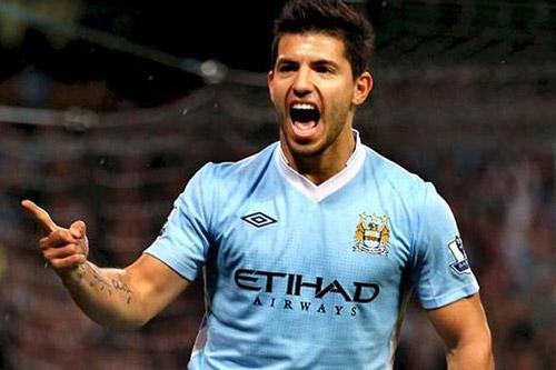 Ngôi sao World Cup: Aguero sẽ sáng hơn Messi? (5) - 2