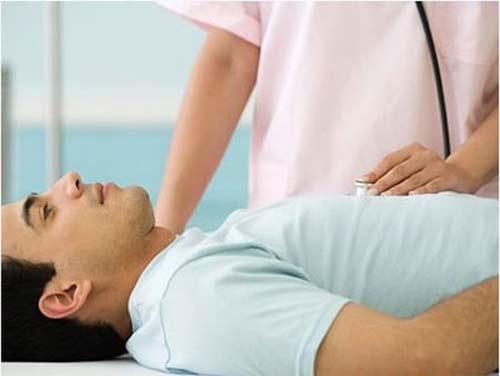 Nhận biết bệnh tật qua nước tiểu - 2