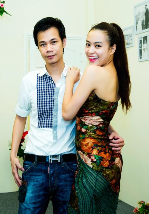 Hoàng Thuỳ Linh khoe chân thon với jumpsuit - 8