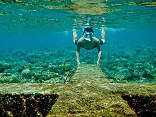 Độc đáo nghĩa trang dưới dưới biển ở Philippines - 6