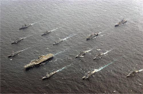 Hải quân Mỹ muốn tăng cường hợp tác với Việt Nam - 1