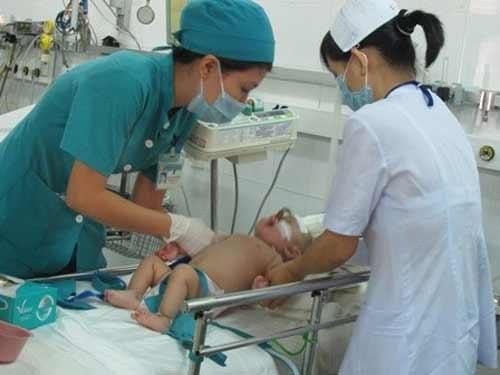 TP.HCM: 3 ca tử vong vì sốt xuất huyết - 1