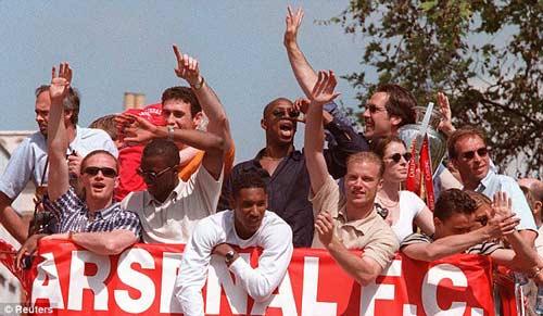 CK FA Cup còn 1 ngày: Thương hiệu của Giáo sư - 2