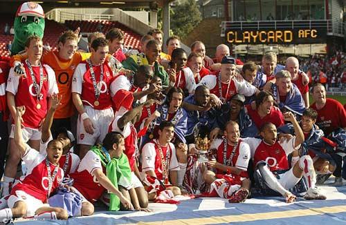 CK FA Cup còn 1 ngày: Thương hiệu của Giáo sư - 3
