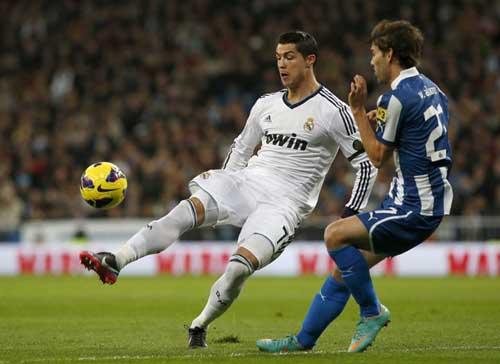 Liga trước vòng cuối: Định mệnh ở Nou Camp - 2