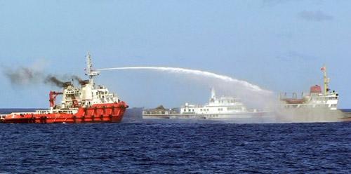 Đài Loan quyết không ủng hộ TQ trên Biển Đông - 1