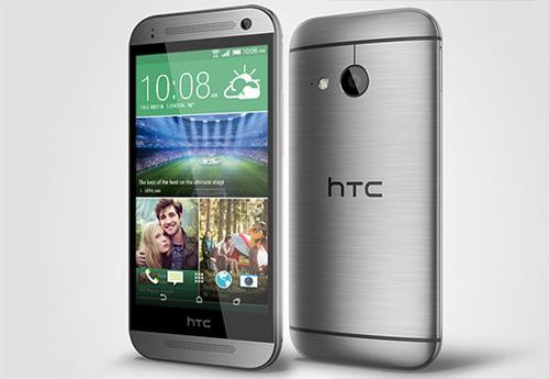 HTC One Mini 2 chính thức ra mắt, camera 13MP - 2