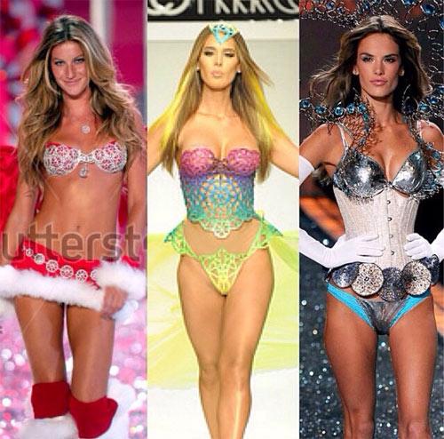 Hãng thời trang ăn theo vụ ẩu đả của nhà Beyonce - 5
