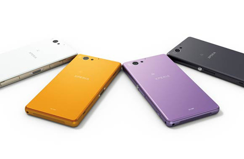Ra mắt Sony Xperia A2: Thiết kế đẹp, cấu hình tầm trung - 1