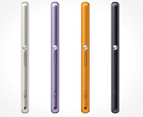 Ra mắt Sony Xperia A2: Thiết kế đẹp, cấu hình tầm trung - 2