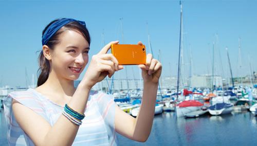 Ra mắt Sony Xperia A2: Thiết kế đẹp, cấu hình tầm trung - 3