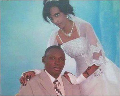 Sudan: Thai phụ bị kết án treo cổ vì từ bỏ đạo Hồi - 1