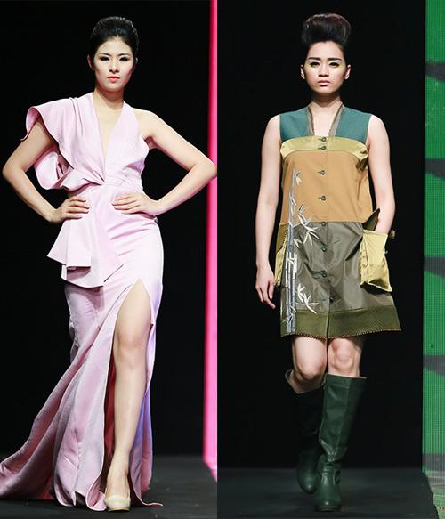 Tuần lễ thời trang Việt: Những điều còn tồn tại! - 2