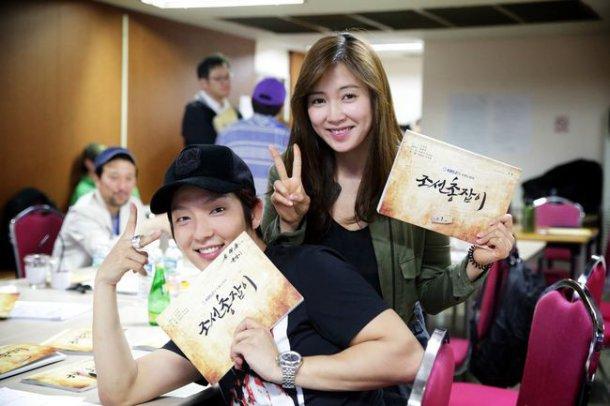 2 cặp đôi gây sốt màn ảnh nhỏ Hàn Quốc - 6