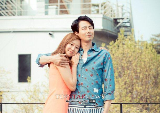 2 cặp đôi gây sốt màn ảnh nhỏ Hàn Quốc - 1