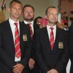 Bóng đá - Với Van Gaal, MU đặt mục tiêu trở lại… cúp C1