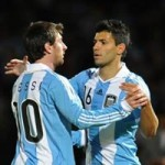 Bóng đá - Ngôi sao World Cup: Aguero sẽ sáng hơn Messi? (5)