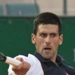 Thể thao - Djokovic – Kohlschreiber: Trở lại ngoạn mục (V3 Rome Masters)