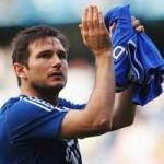 Bóng đá - Lampard trên đường rời Chelsea