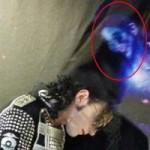 """Ca nhạc - MTV - Chụp được """"hồn ma"""" Michael Jackson"""