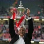 Bóng đá - CK FA Cup còn 1 ngày: Thương hiệu của Giáo sư