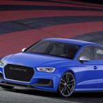 Ô tô - Xe máy - Audi A3 Clubsport Quattro: Mạnh như siêu xe