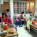 Sức khỏe đời sống - Hà Nội: Nguy cơ bùng phát nhiều bệnh dịch mùa hè