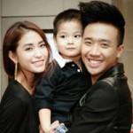 Phim - Tình cũ Trấn Thành thừa nhận có con