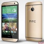 Thời trang Hi-tech - HTC One Mini 2 chính thức ra mắt, camera 13MP