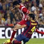 Bóng đá - CK Liga, Barca - Atletico: Cháy hết mình lần cuối