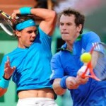 Thể thao - Nadal dự báo trận gặp Murray không dễ dàng
