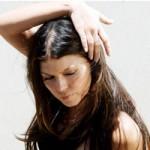 Sức khỏe đời sống - Hậu sinh con, bỗng dưng hói đầu