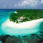 Du lịch - Top 10  thiên đường biển đẹp mê hồn