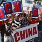 Tin tức trong ngày - Dân Philippines sát cánh cùng Việt Nam phản đối TQ