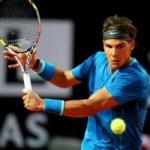Thể thao - Pha cứu bóng dị thường ghi điểm của Nadal