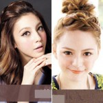 Làm đẹp - 2 kiểu tóc tết đơn giản mà duyên dáng cho phái đẹp