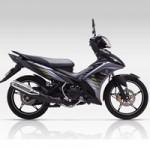 Ô tô - Xe máy - Yamaha Exciter 2014 thêm màu đen và tem mới