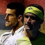 Thể thao - TRỰC TIẾP Djokovic - Ferrer: Ăn miếng trả miếng (KT)