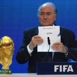 Bóng đá - World Cup còn 28 ngày: Sai lầm lớn của FIFA