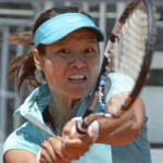Thể thao - Tứ kết Rome Masters: Li Na rời cuộc chơi