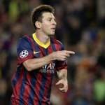 Bóng đá - Tin HOT tối 16/5: Messi có thể ở lại Barca tới năm 2019