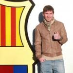 Bóng đá - Messi biến Ronaldo thành số 3 thế giới về lương