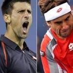 Thể thao - Djokovic - Ferrer: Cân tài cân sức (TK Rome Masters)