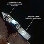 Tin tức trong ngày - Triều Tiên đóng 2 tàu chiến lớn nhất trong 25 năm
