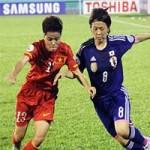 Bóng đá - HLV ĐT nữ VN: Đừng tiếc nuối vì Nhật Bản quá mạnh