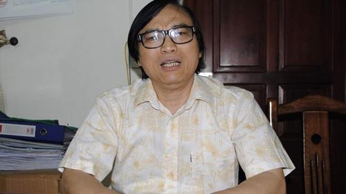 Cần sớm khởi kiện Trung Quốc ra tòa án quốc tế - 1