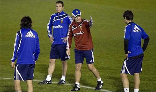 """Real – Espanyol: Ronaldo quyết giành """"Giày vàng"""" - 2"""